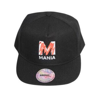 Cappellino M_MANIA BR
