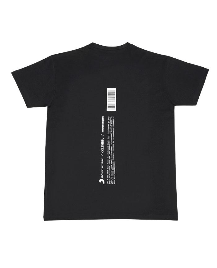 T-shirt M MANIA BB