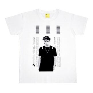 T-shirt BARCODE