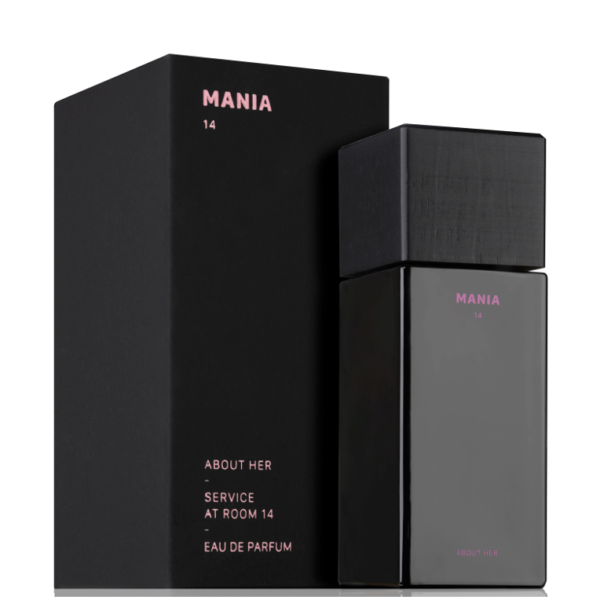 Profumo Mania About_Her