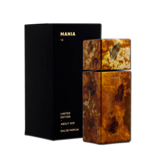 Profumo About_Her Limited Edition
